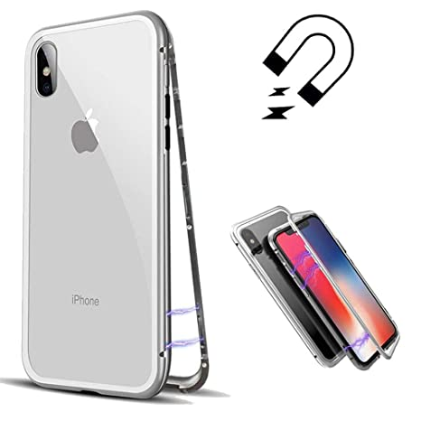 coque metal iphone xr