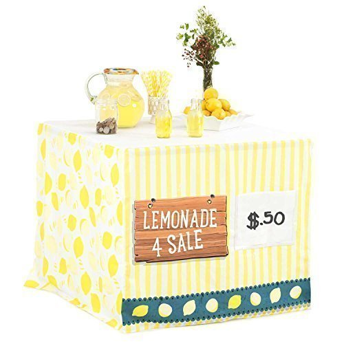 HIDEABOO Polyester Lemonade Standard Classic product image