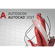 AutoDesk AutoCAD | 2017 - Online Key Delivery (3 years license)