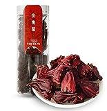 45g WUYUTAI Healthy 100% Organic Dried Hibiscus Flower Roselle Buds Chinese Herbal Tea