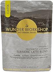 Organic Golden Turmeric Latte (Classic)