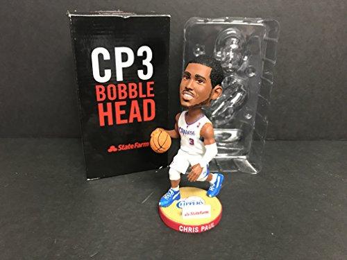 (Chris Paul CP3 Los Angeles Clippers Bobblehead SGA)