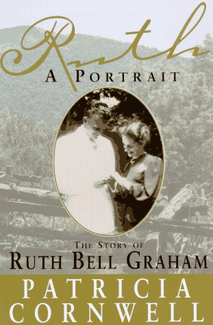book cover of Ruth, A Portrait