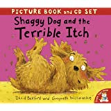 Shaggy Dog and the Terrible Itch (Book & CD)