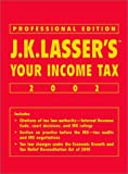 J. K. Lasser's Barnes and Noble Special Edition Tax Guide 2002, J. K. Lasser, 0471219622
