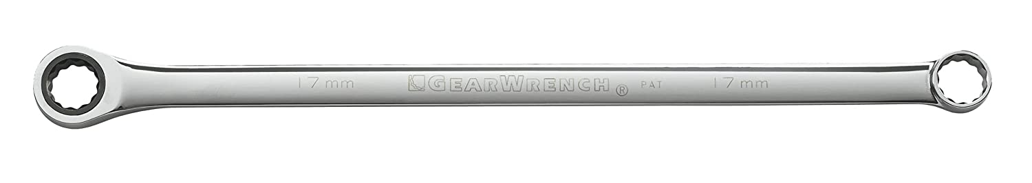 GearWrench 85911 XL 11mm GearBox Ratcheting Wrench