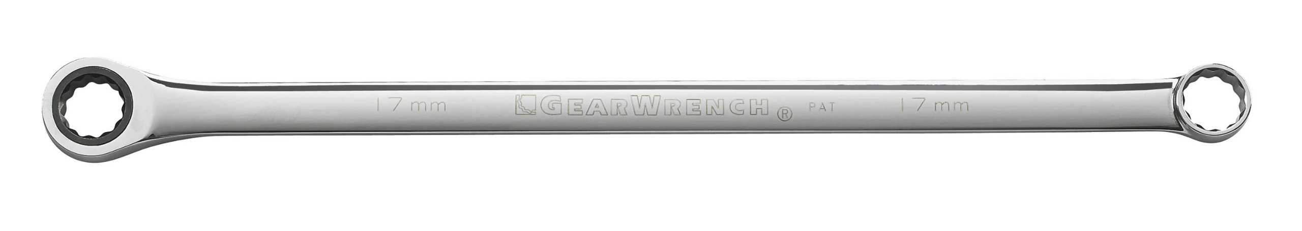 GEARWRENCH 85924 XL 24mm GearBox Ratcheting Wrench