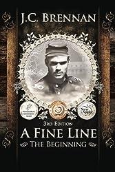 A Fine Line: The Beginning (Volume 1)