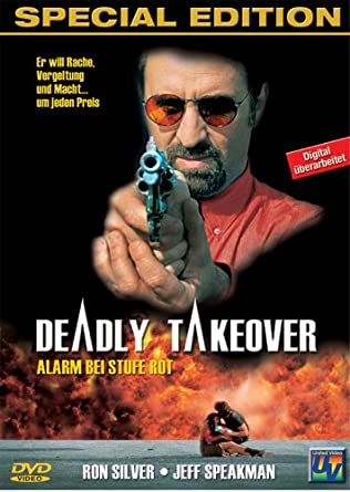 Deadly Takeover - Alarm bei Stufe Rot Special Edition ...
