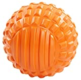 Bionic Body Foam Massage Ball Recovery Roller for Strength and Cardio Training, Power Lifting and Weightlifting BBMB-1010