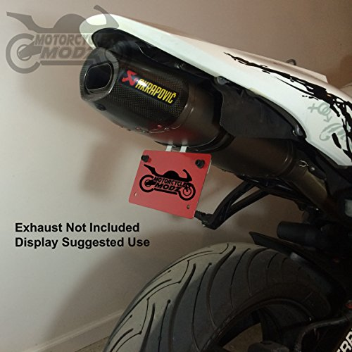 Cbr600Rr Exhaust - 5