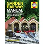 img - for Garden Railway Manual : A Step-by-step Guide to Narrow-gauge Garden Railway Projects(Hardback) - 2011 Edition book / textbook / text book