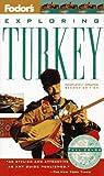 Exploring Turkey, Fodor's Travel Publications, Inc. Staff, 0679032177