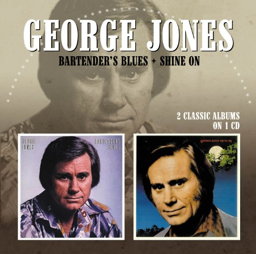 George Jones - Shine On - Zortam Music