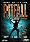 Official Pitfall 3D Beyond the Jungle Strategy Guide (Brady Games Strategy Guides)