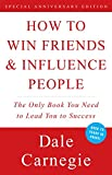 Book cover image for How To Win Friends and Influence People