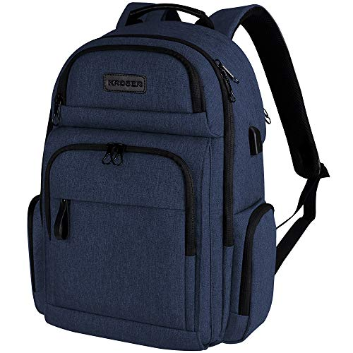 KROSER Laptop Backpack 15.6