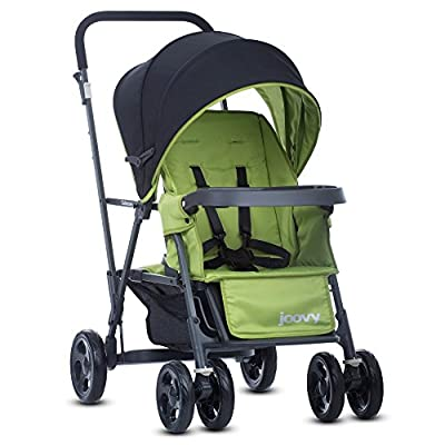 JOOVY Caboose Graphite Stand On Tandem Stroller by JOOVY that we recomend individually.