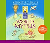 img - for Don't Know Much About World Myths book / textbook / text book