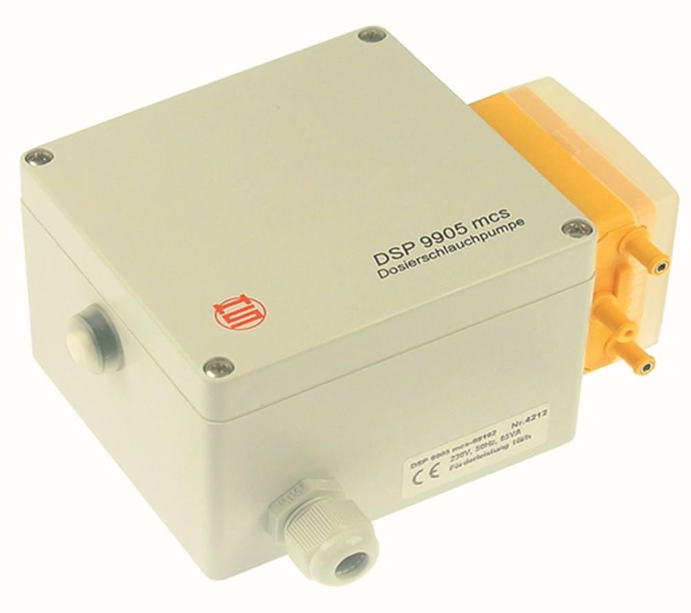 Sailer DSP 9905 mcs - Dosificador para lavavajillas con regulador ...