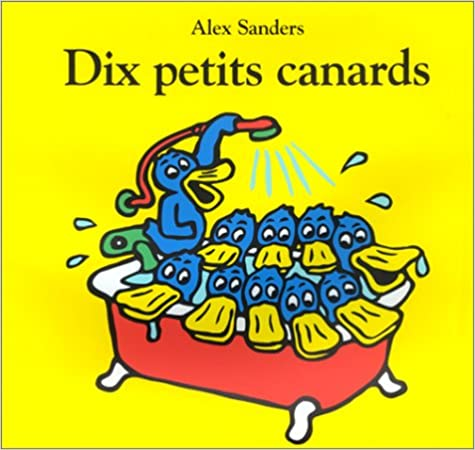 En ligne Dix petits canards pdf, epub