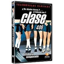 Clase 406: Season 1 (2003)