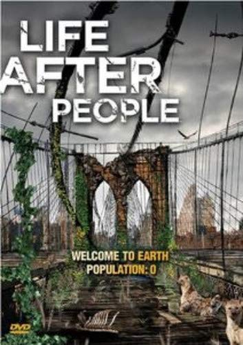2008 College Series World - Life After People (History Channel)