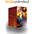 WereTwins: A 7 Book Paranormal Romance Box Set