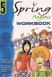 Anglais 5ème Spring. Workbook