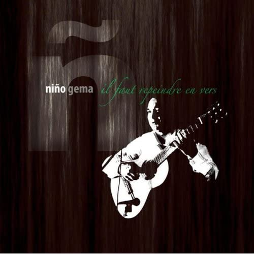 le dormeur du val by nino gema on amazon music. Black Bedroom Furniture Sets. Home Design Ideas