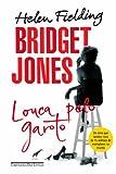 capa de Bridget Jones: louca pelo garoto