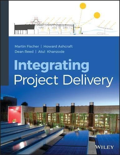 470587350 - Integrating Project Delivery