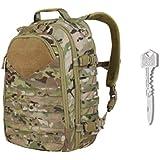 Condor Frontier Outdoor Pack with MultiCam + SOG Lockback Key Knife