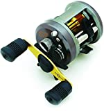 Shimano Corvalus 300 Round Baitcasting Fishing Reel Right Hand, CVL300