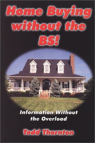 Home Buying without the BS!