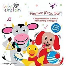 Playtime Music Box