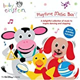 Baby Einstein - Playtime Music Box (Jewel)