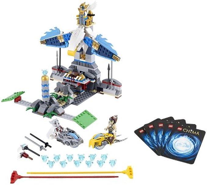 LEGO Chima 70011 Eagles' Castle