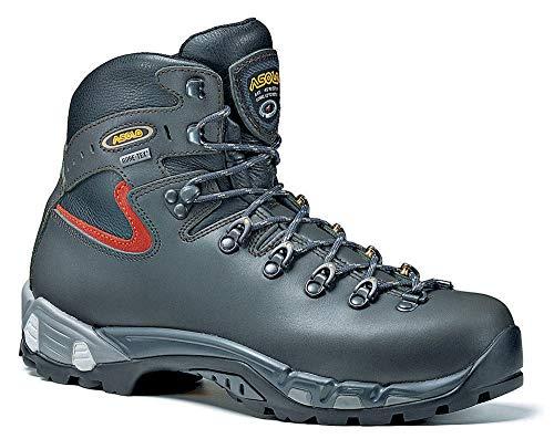 - Asolo Power Matic 200 GV Hiking Boot - Men's - 11.5 - Medium - Graphite