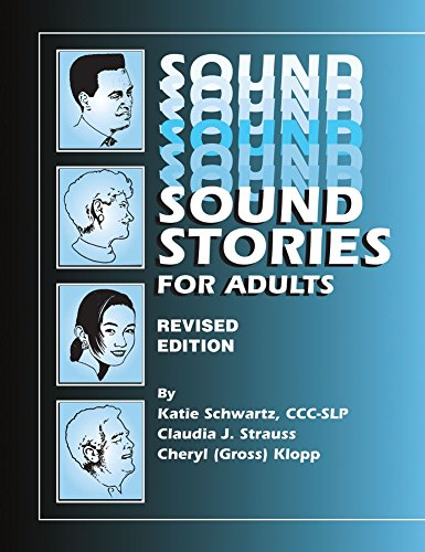 Physical Therapy Aids 081504661 Sound Stories for Adults by Physical Therapy Aids