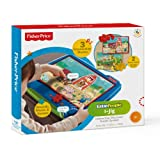 Fisher-Price I-Jig Interactive Electronic Puzzle System
