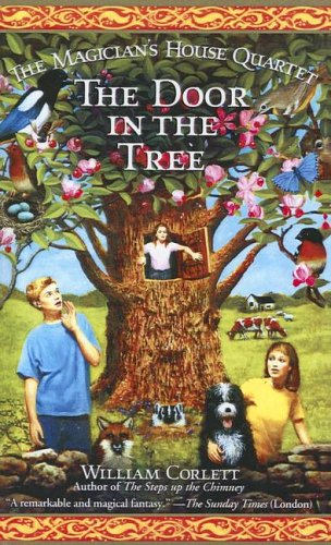book cover of The Door in the Tree