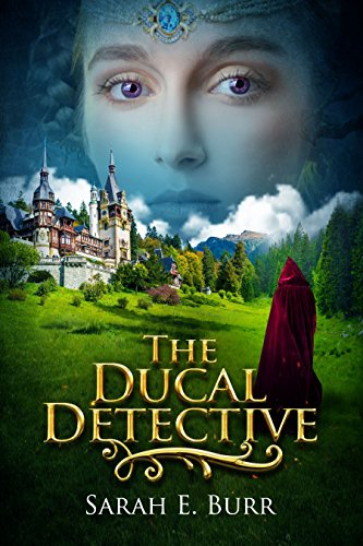#freebooks – Free Cozy Mystery eBook with a Detective who's a Duchess!