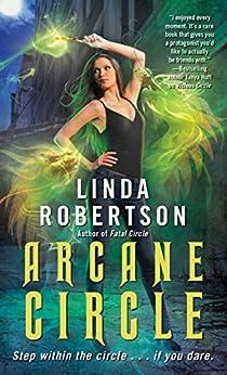 Arcane Circle by [Robertson, Linda]