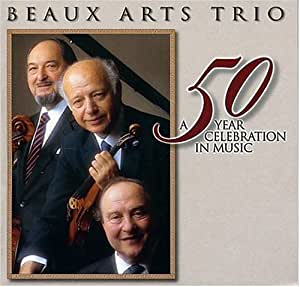 50 Year Celebration in Music