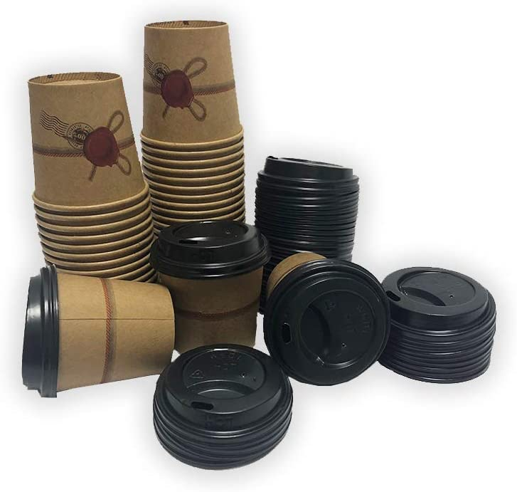 100cc Disposable Plastic Coffee Cup