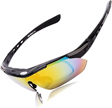 DAYANGE Wolfbike Hombres MTB Road Mountain Ciclismo Gafas ...