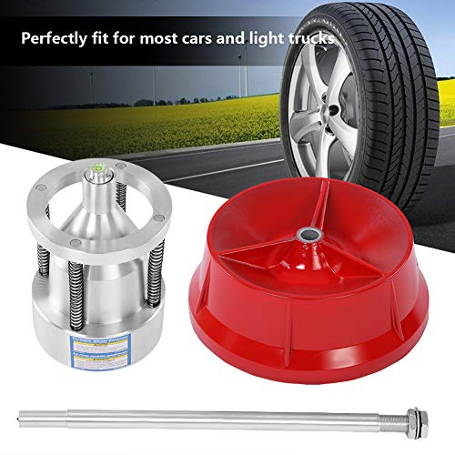 Best Wheel Alignment & Balancing Tools