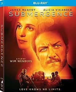 Submergence [Blu-ray]