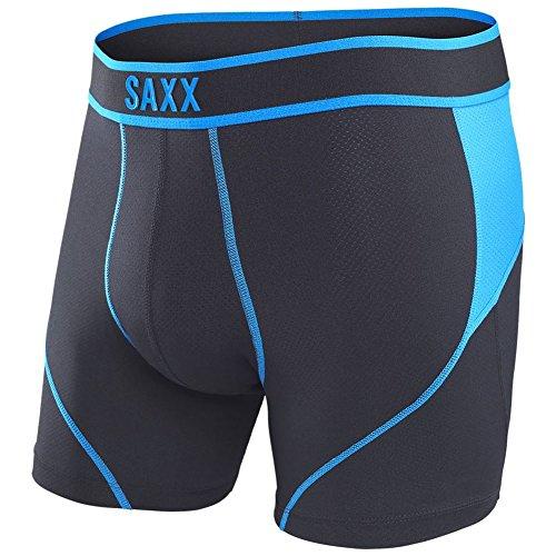 Boxer electric Kinetic Black Underwear 5